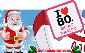 Christmas Boat Party London.Christmas Boat Party London